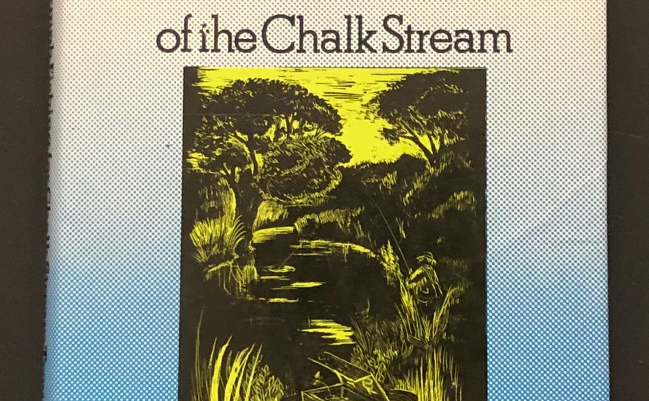Nymph Fishing for Chalk Stream Trout & Minor Tactics of the Chalk Stream
