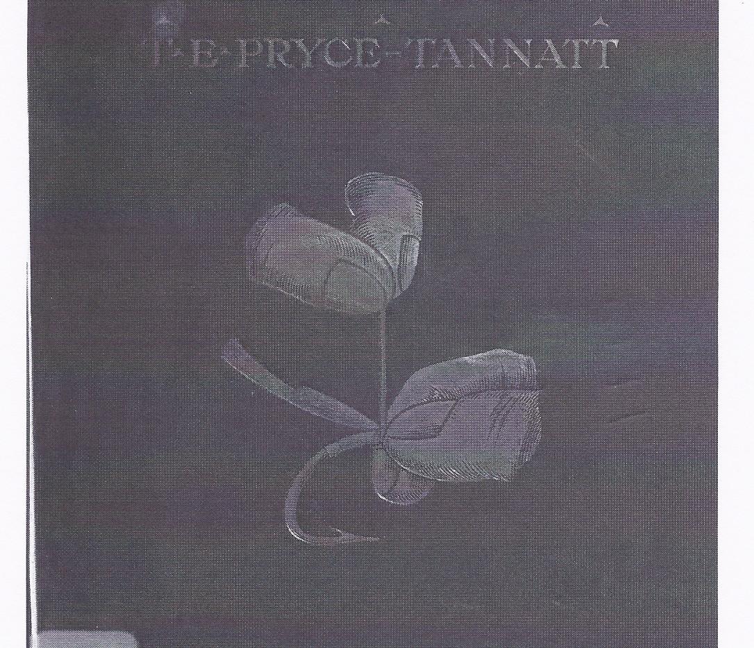 How to Dress Salmon Flies (1914) T.E. Pryce-Tannatt