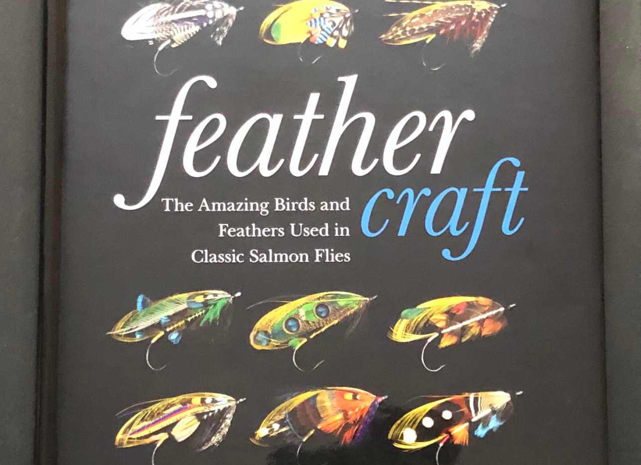 Feather Craft (2015) Kevin Erickson