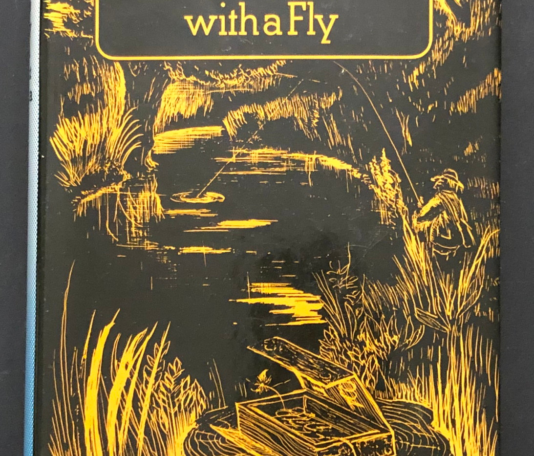 The Way of a Trout with a Fly, and Some Further Studies in Minor Tactics