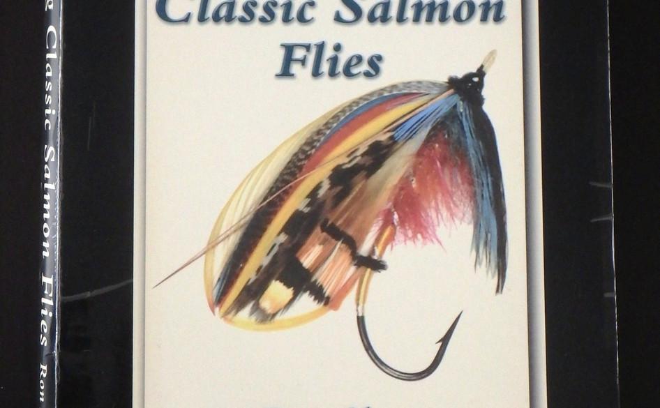 Building Classic Salmon Flies (1994) Ron Alcott