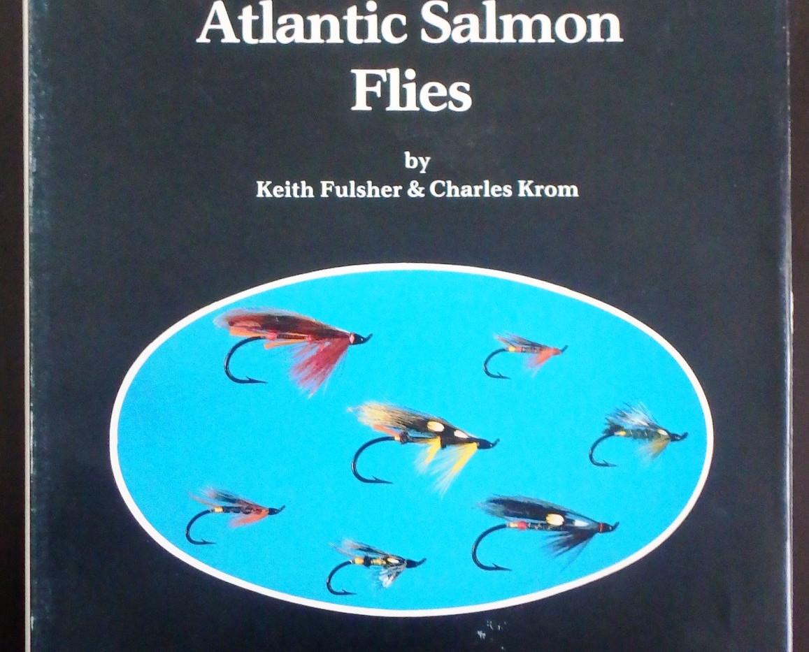 Hair-wing Atlantic Salmon Flies (1978)