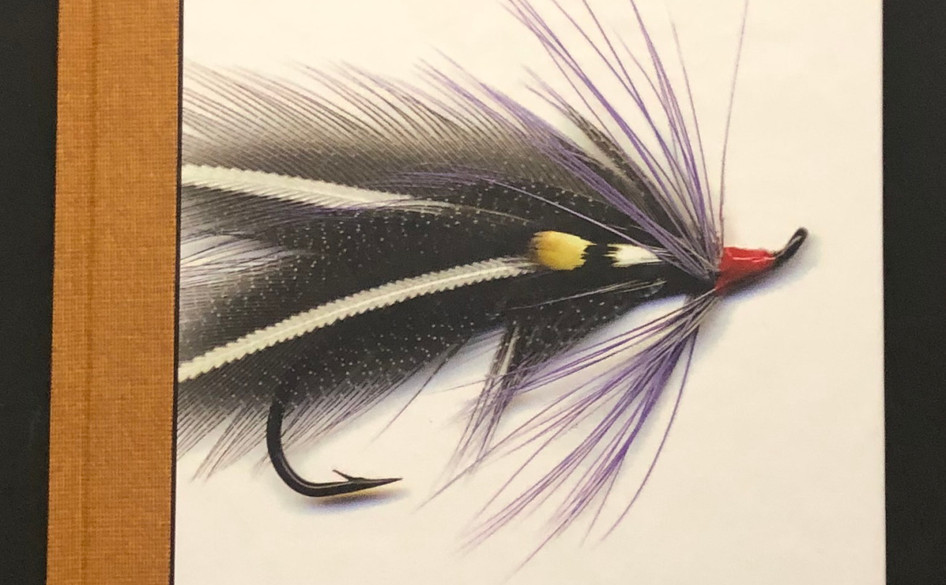 The Hardy Book of The Salmon Fly
