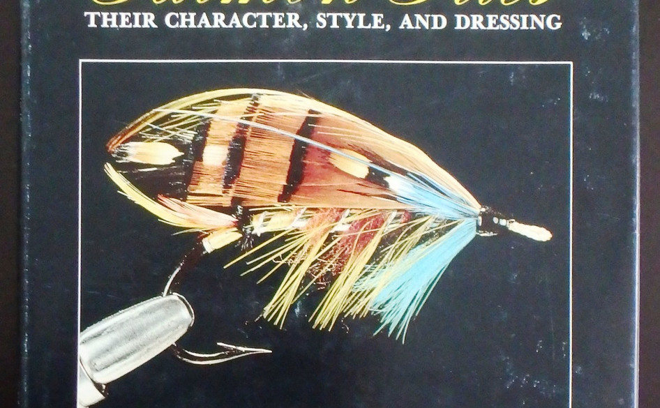 Salmon Flies (1978) Poul Jorgensen