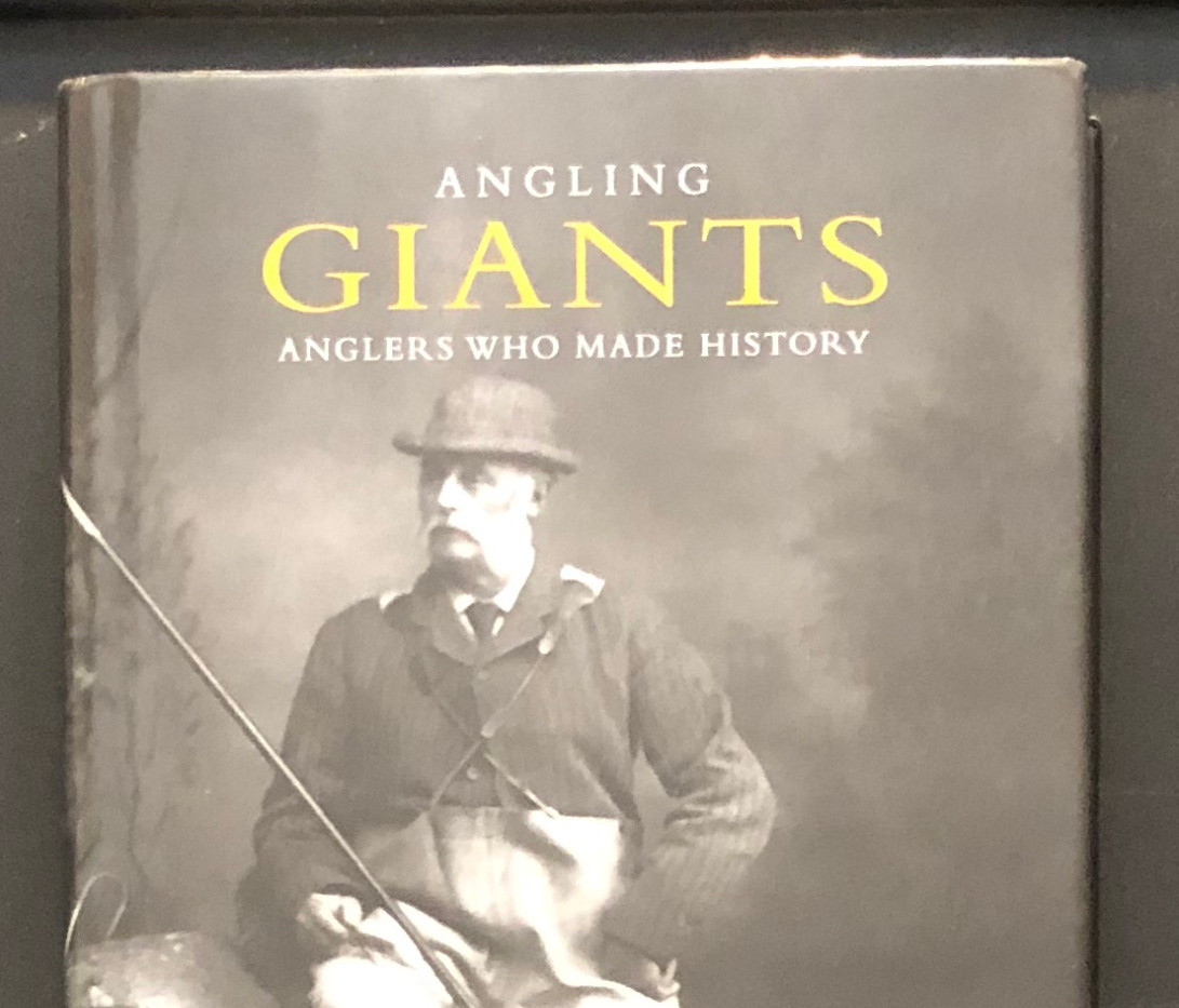 Angling Giants (2010) by Andrew Herd