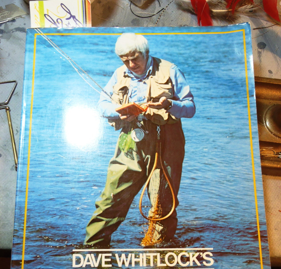Guide to Aquatic Trout Foods (1982) by Dave Whitlock