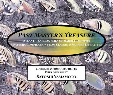 Past Master's Treasure - Cover