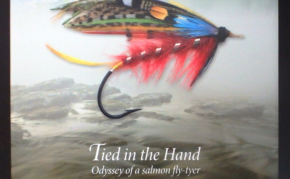 Tied in the Hand (2012) Sven Olov Hard