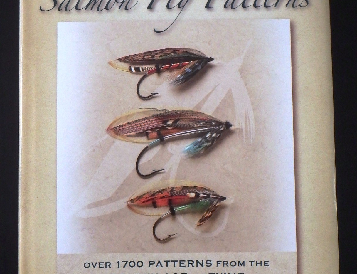 Classic Salmon Fly Patterns (2012) Mike Radencich