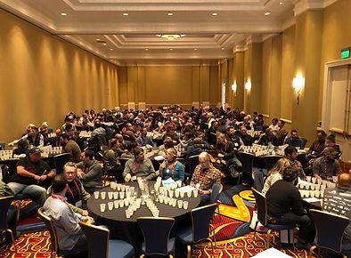 2018 CiderCon - YeastWhisperer Oak Presentation