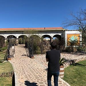 Mexico - Durango
