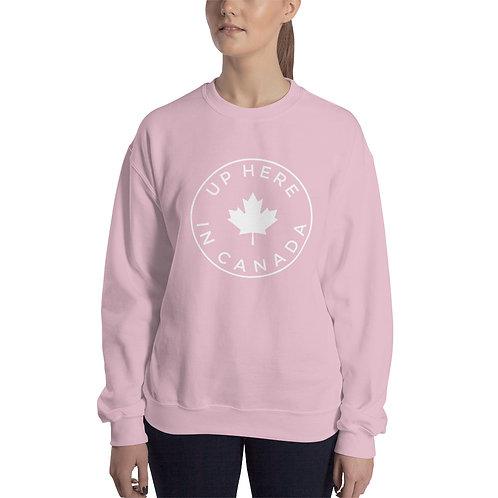 UHIC Women's Sweatshirt