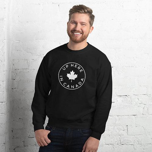UHIC Men's Sweatshirt