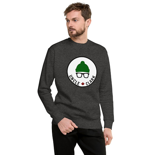 Uncle Clark Unisex Sweatshirt