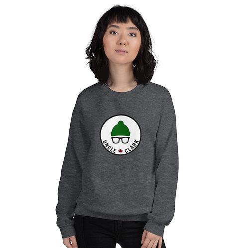 Uncle Clark Women's Sweatshirt
