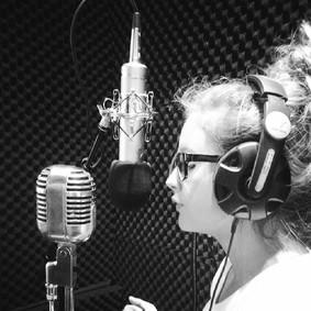 SYKAMORE VOCALS