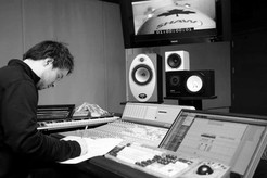 EARLY MIXING DAYS IN CALGARY