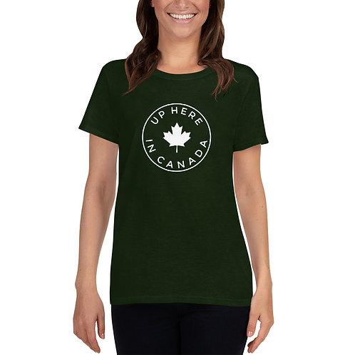 UHIC Women's T-Shirt