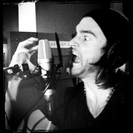 JON BRYANT SINGING LIKE AN ANGEL