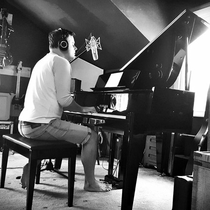 TRACKING MARC MARTEL