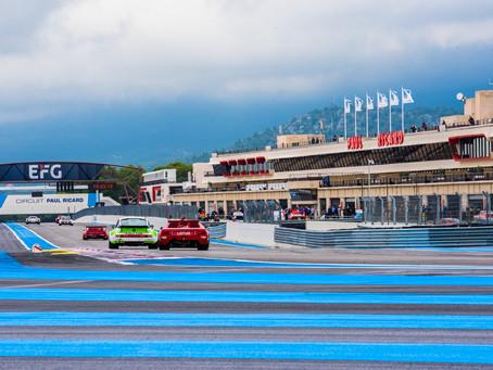 DIX MILLE TOURS DU CASTELLET - 26, 27 et 28 mars2021 Circuit du Castellet