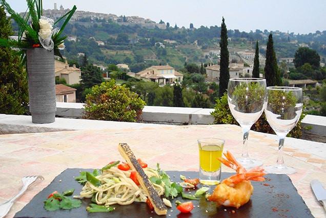 Gastronomie en Provence-Côte d'Azur