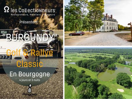 Domaine du Roncemay 4* - La quiétude au coeur de l'Yonne