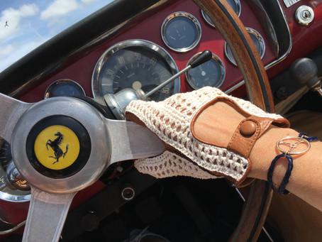 ACABA : Les gants chics des Gentlemen et des Ladies Drivers