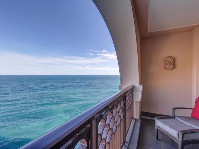 Hôtellerie de luxe à Monaco