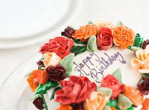 Sweethearts Cupcakery: Wedding Birthday Cakes