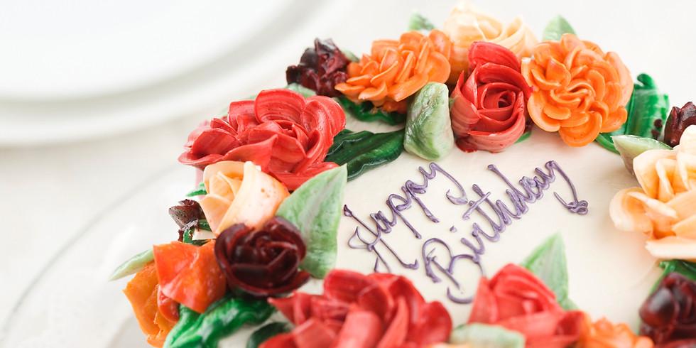 Stephani's 50th Birthday Celebration