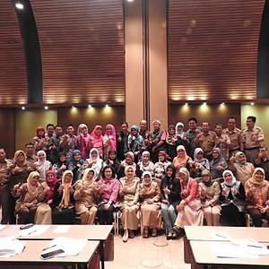 Pertemuan Akselerasi Program Anak Usia Sekolah dan Remaja