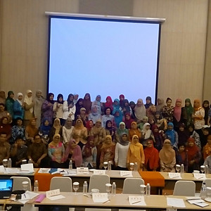 Evaluasi Kesehatan Keluarga Provinsi Jawa Barat