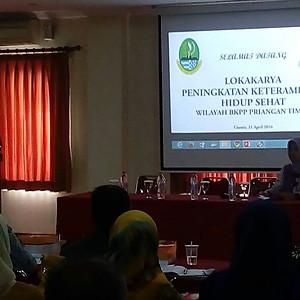 PKHS Wilayah Bogor & Ciamis