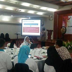 Orientasi TP UKS Jawa Barat Mei 2017