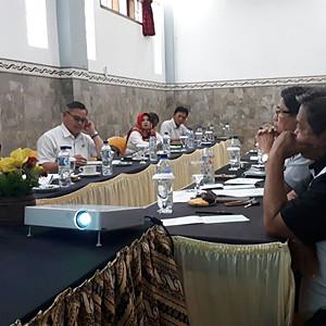 Penyusunan Kriteria dan Indikator Sekolah Sehat Provinsi Jawa Barat