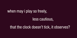 #play #free #stop #time