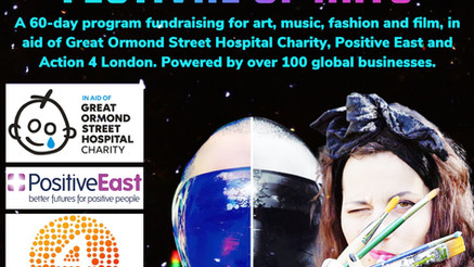 The Crowdfunding Festival of Arts