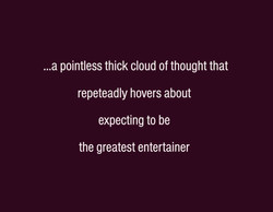 #heavy #thoughts #entertain