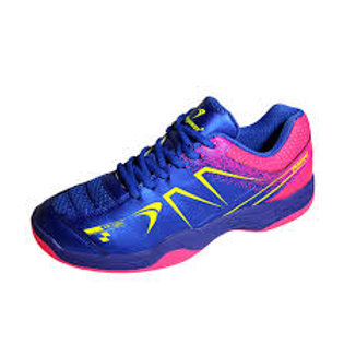 Plaosan 5 Royal Blue/Hot Pink