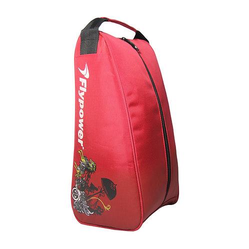 Bag Shoes Baratayudha Red