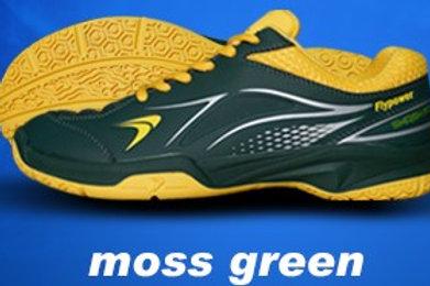 Pawon 5 Moss Green