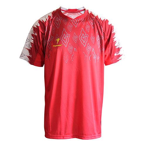 Krakatau 4 Red