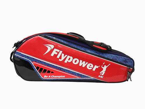 Racket Bag Berlian 2 Red/Blue