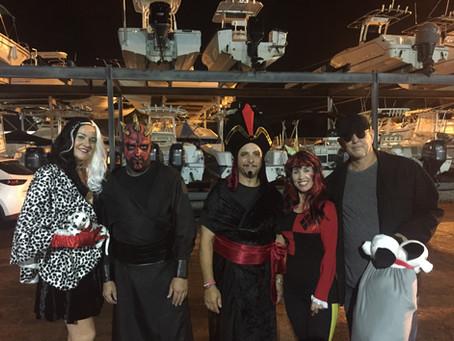 Rockin Halloween @ Tiki 52!!