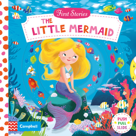First Stories : The Little Mermaid