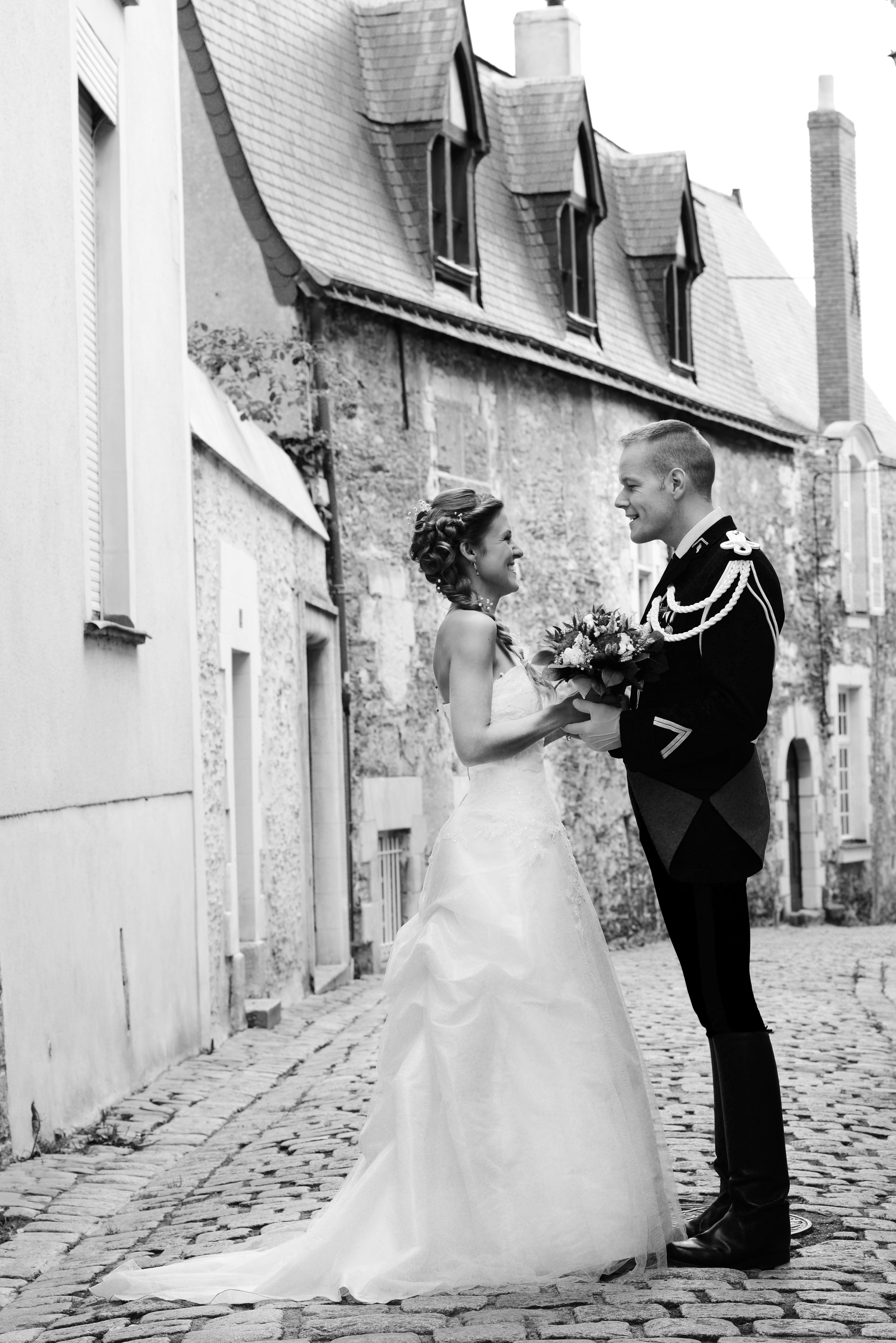 Mariage Angers