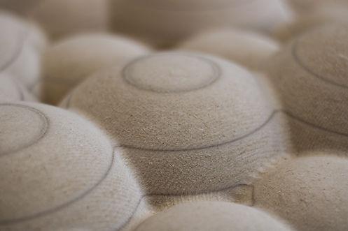 CNC 3D frezen bolvorm