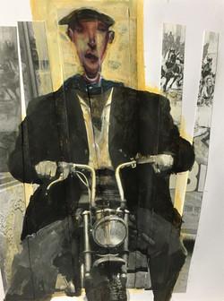Biker Bill