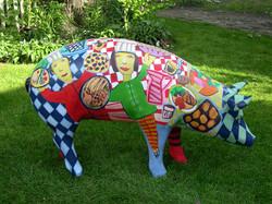 Perfect Pig 2